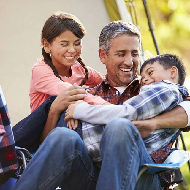 4 Ways To Notice God's Love As A Family