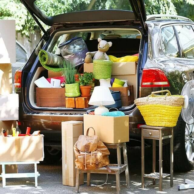 Conversation Tips For Families Going Through A Move