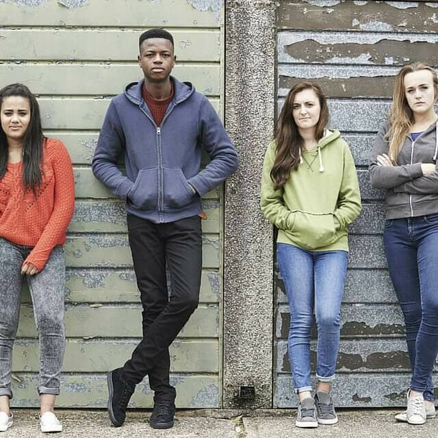 3 Things To Remember When Standing Your Ground With Teens
