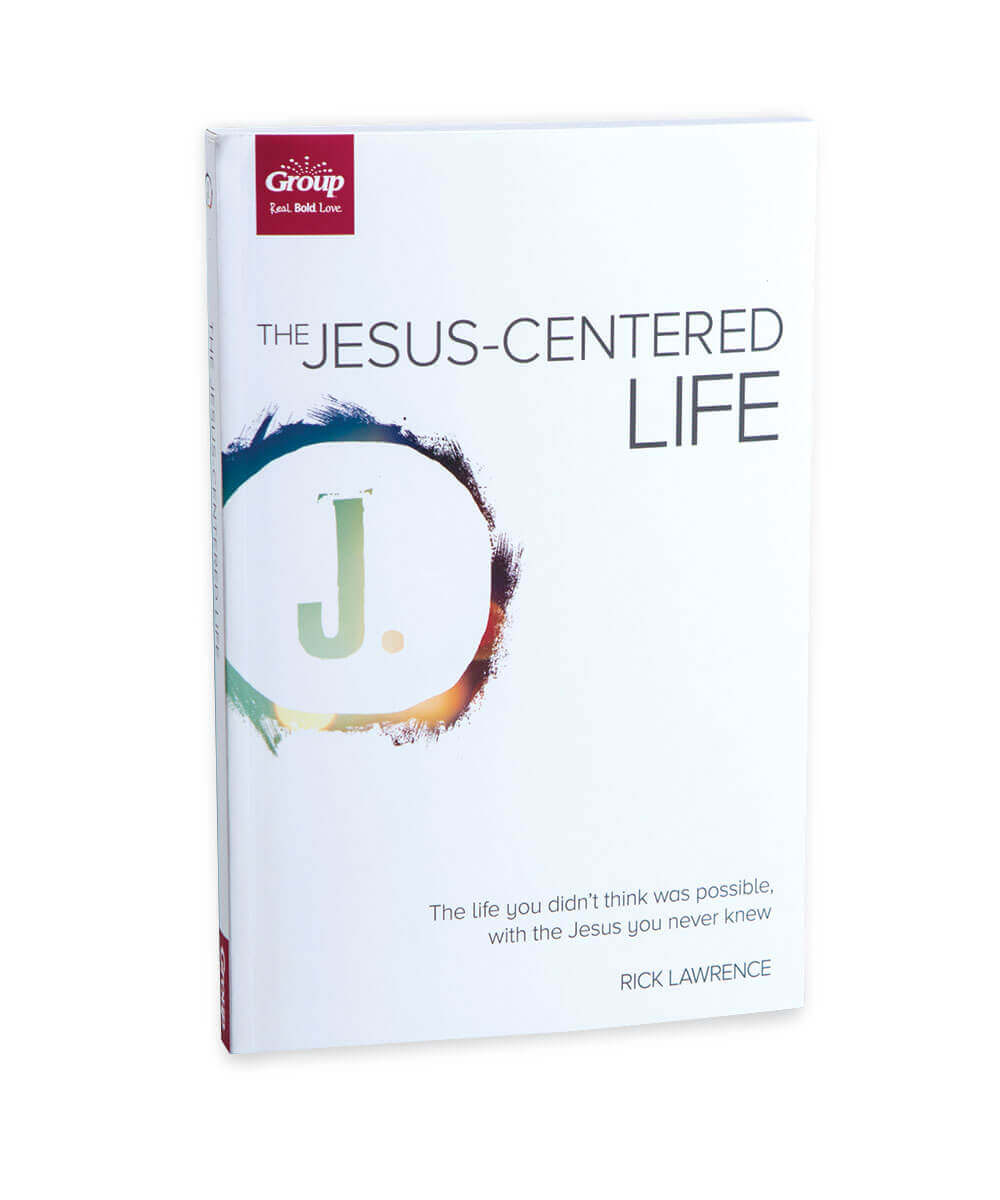 The Jesus-Centered Life: The Life You Didn't Think Was Possible, With the Jesus You Never Knew
