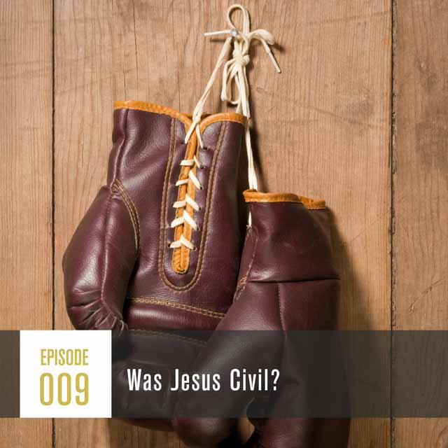 was-jesus-civil