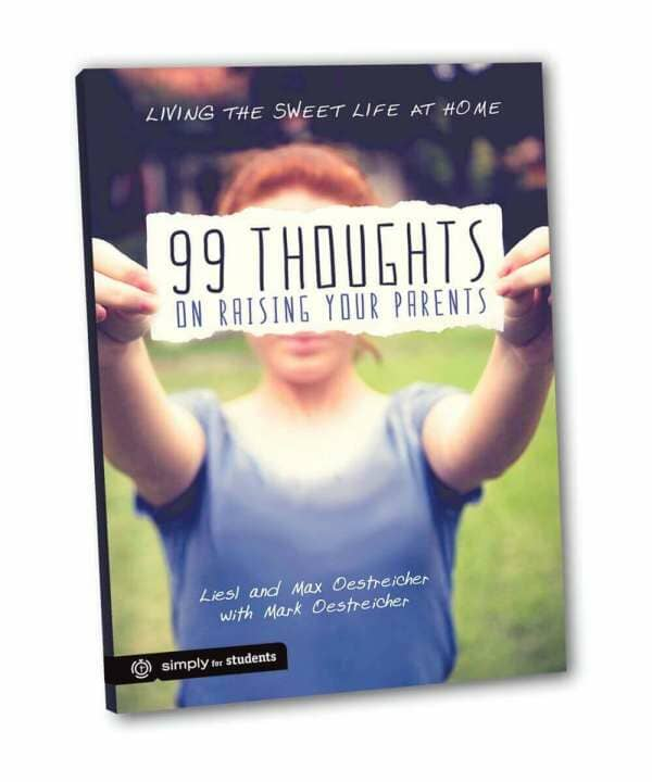 99 Thoughts on Raising Your Parents