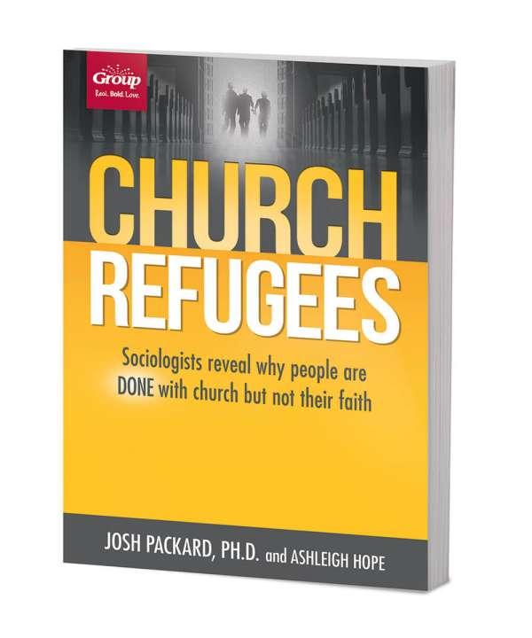 Church Refugees