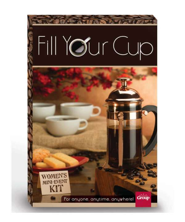 Fill Your Cup