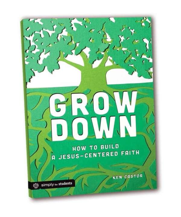 Grow Down