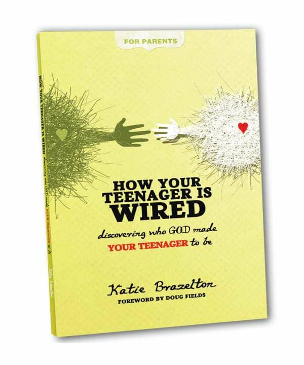 How Your Teenager is Wired