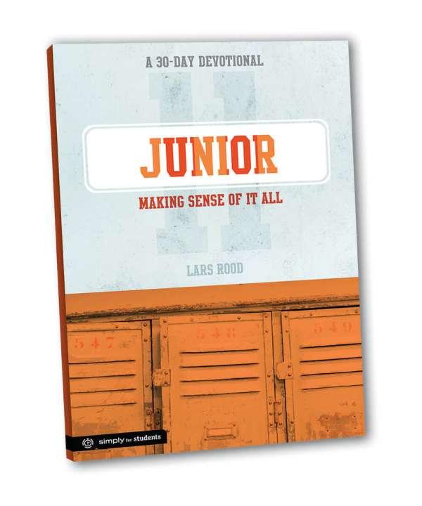 Junior- Making Sense of it All