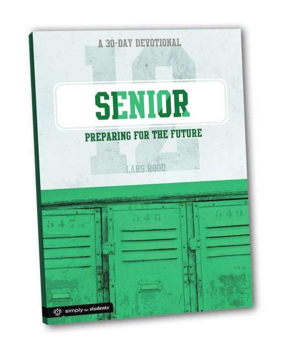 Senior--Preparing for the Future