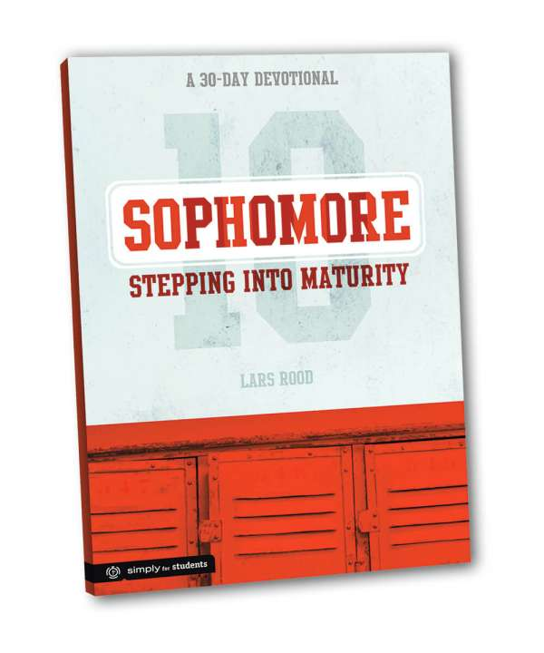 Sophomore--Stepping Into Maturity