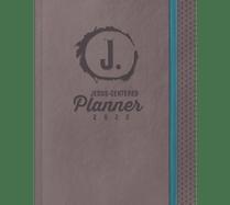 Jesus-Centered Planner 2022